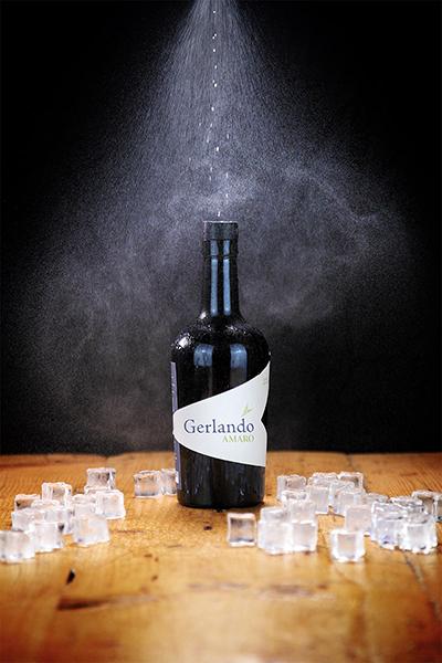 Amaro gerlando bevilo ghiacciato